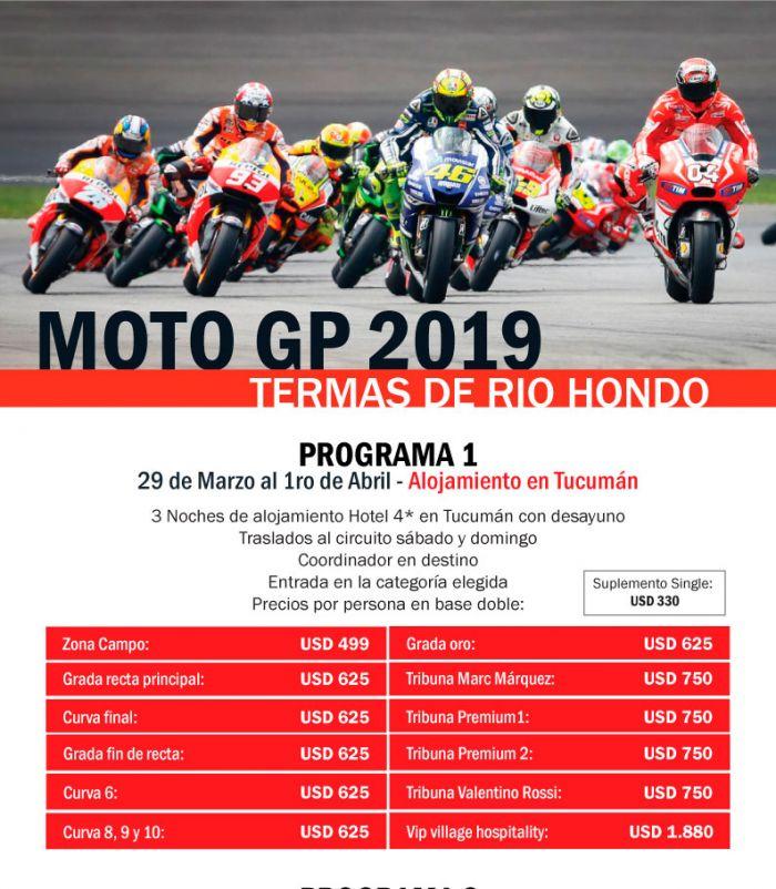 c9c7e4ab08082 MOTO GP 2019 TERMAS DE RIO HONDO