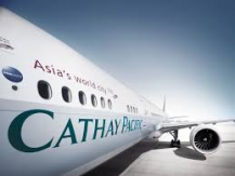 PROMOS CATHAY PACIFIC DESDE USA
